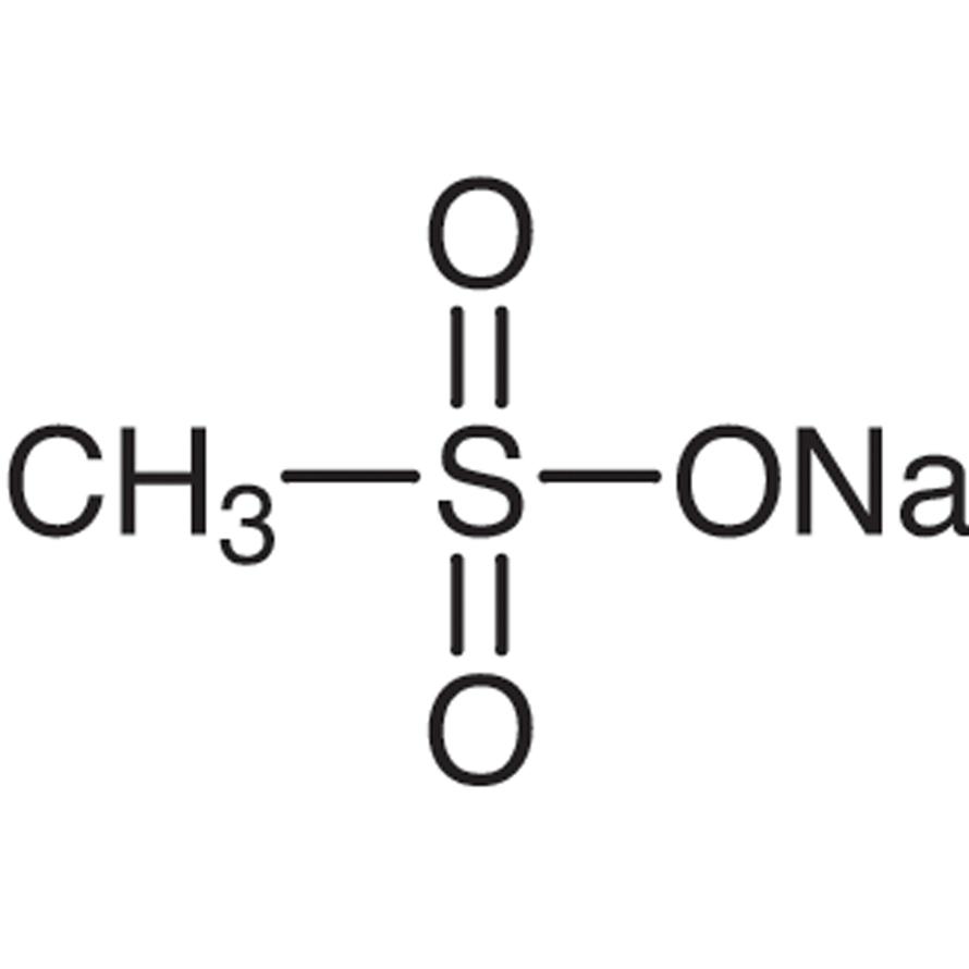 Sodium Methanesulfonate