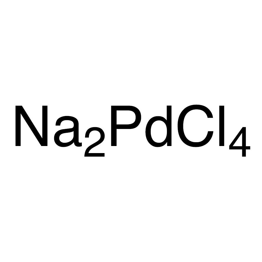 Sodium Tetrachloropalladate(II)