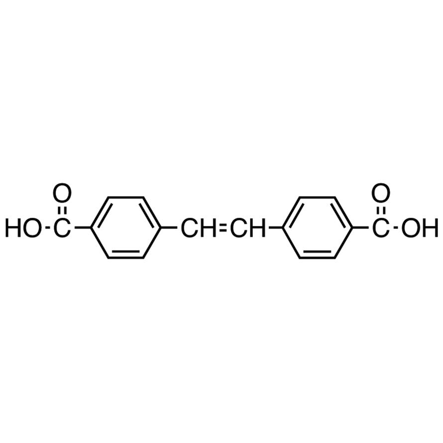 4,4'-Stilbenedicarboxylic Acid