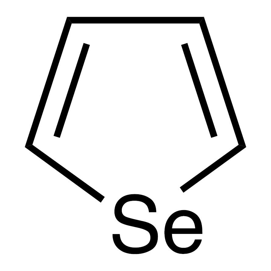 Selenophene
