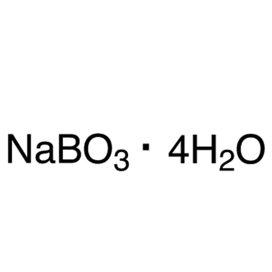 Sodium Perborate Tetrahydrate [for Biochemical Research]