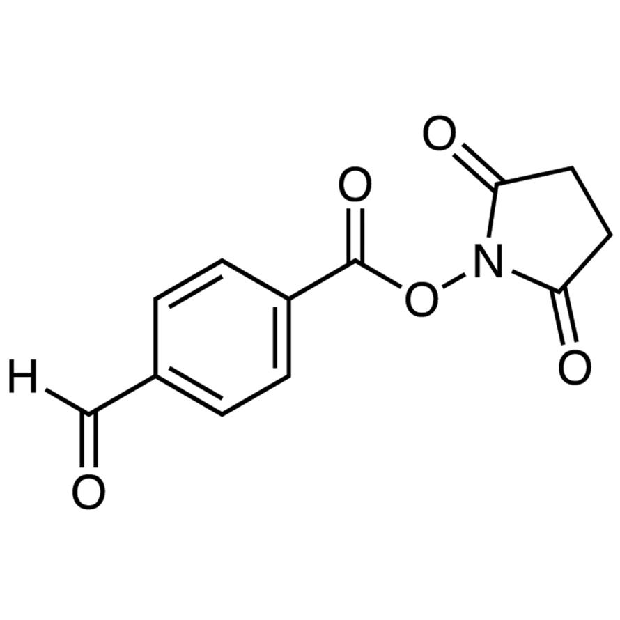 N-Succinimidyl 4-Formylbenzoate