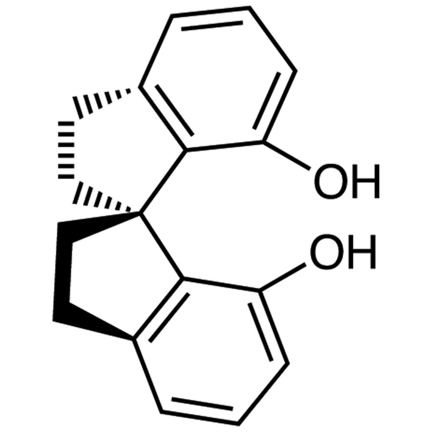 (S)-1,1'-Spirobiindane-7,7'-diol