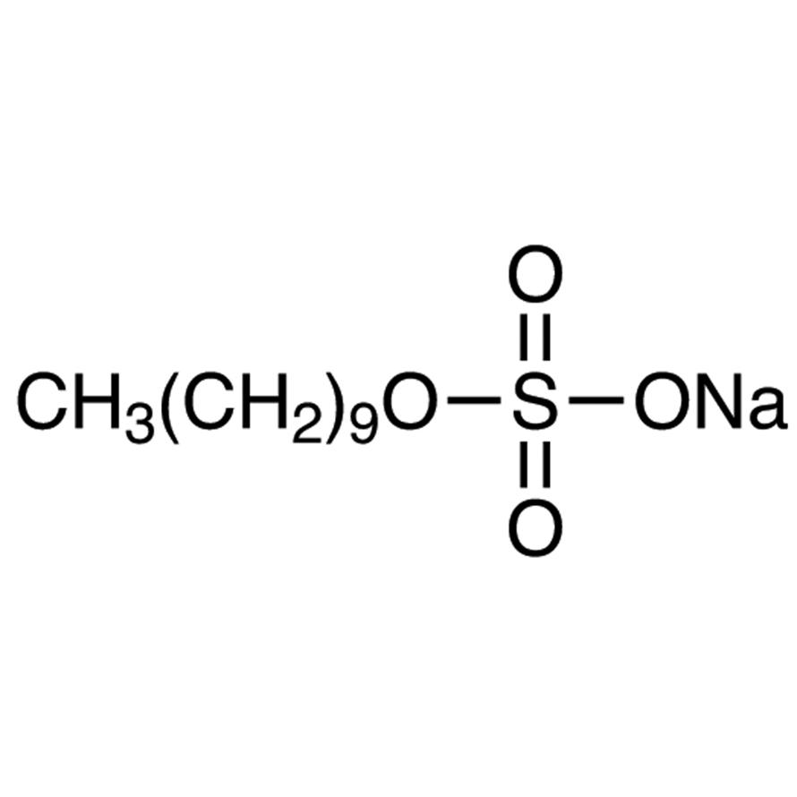 Sodium Decyl Sulfate