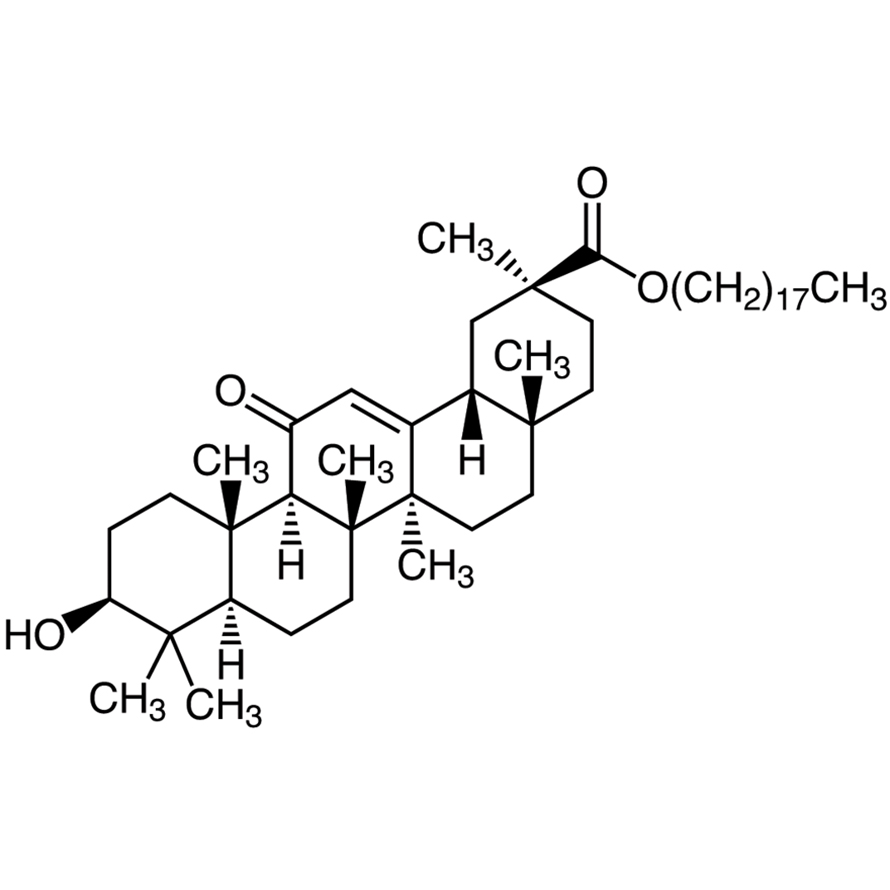 Stearyl Glycyrrhetinate