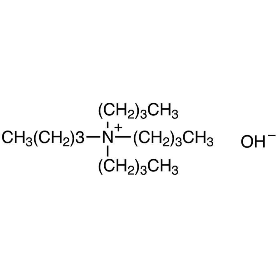 Tetrabutylammonium Hydroxide (10% in Methanol) [for non-aqueous titration]