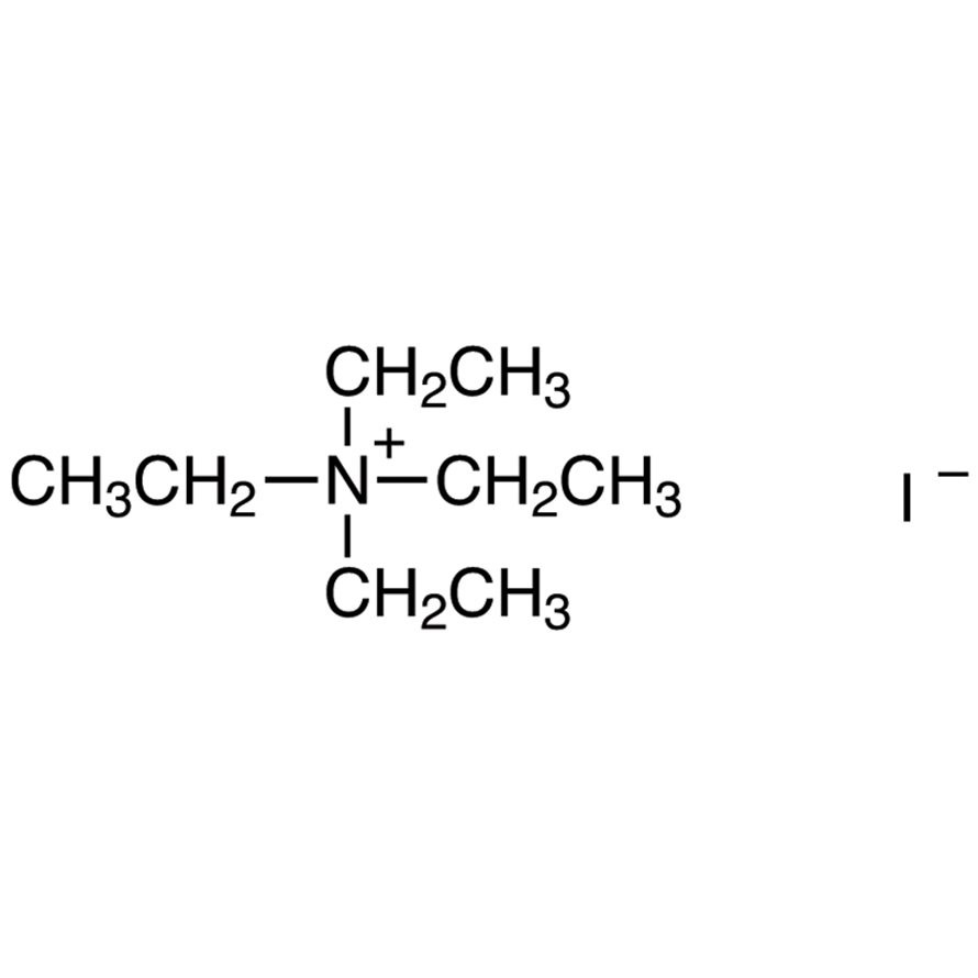 Tetraethylammonium Iodide