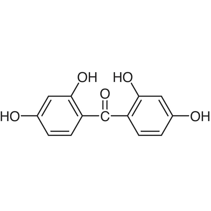 2,2',4,4'-Tetrahydroxybenzophenone