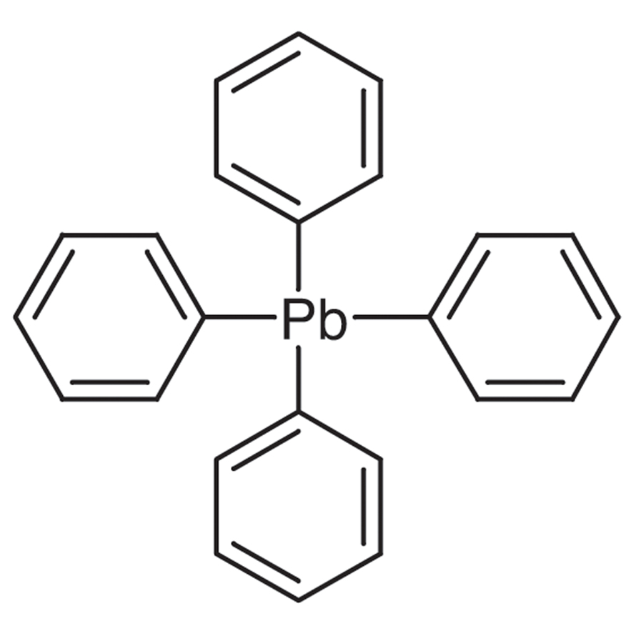 Tetraphenyl Lead