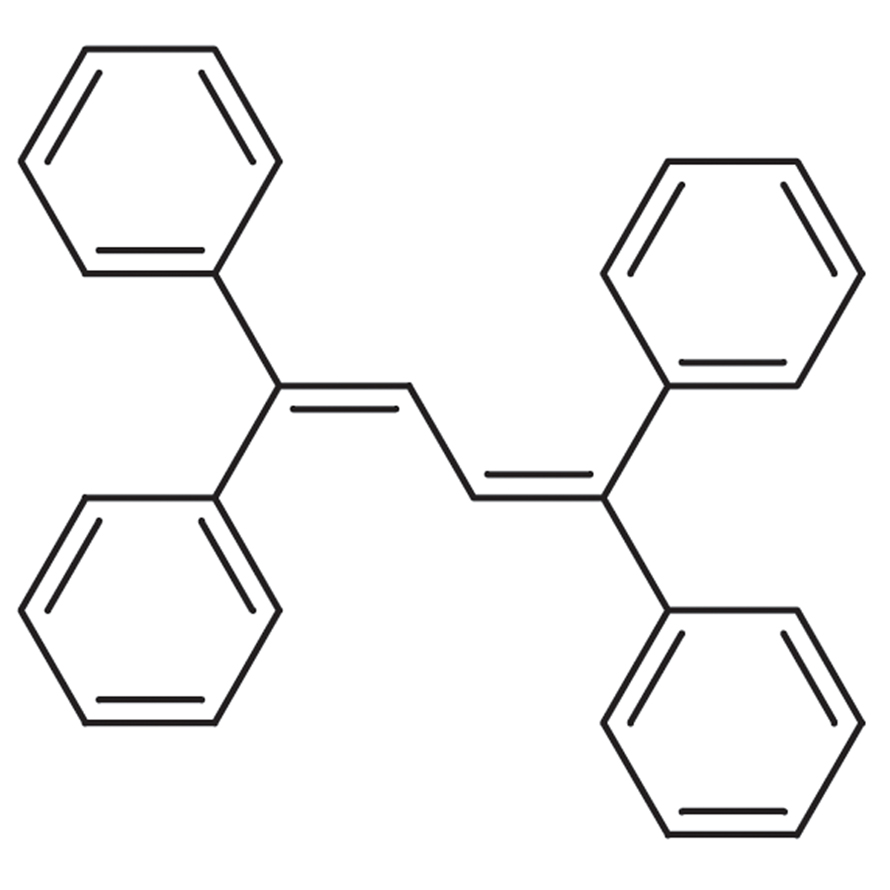 1,1,4,4-Tetraphenyl-1,3-butadiene