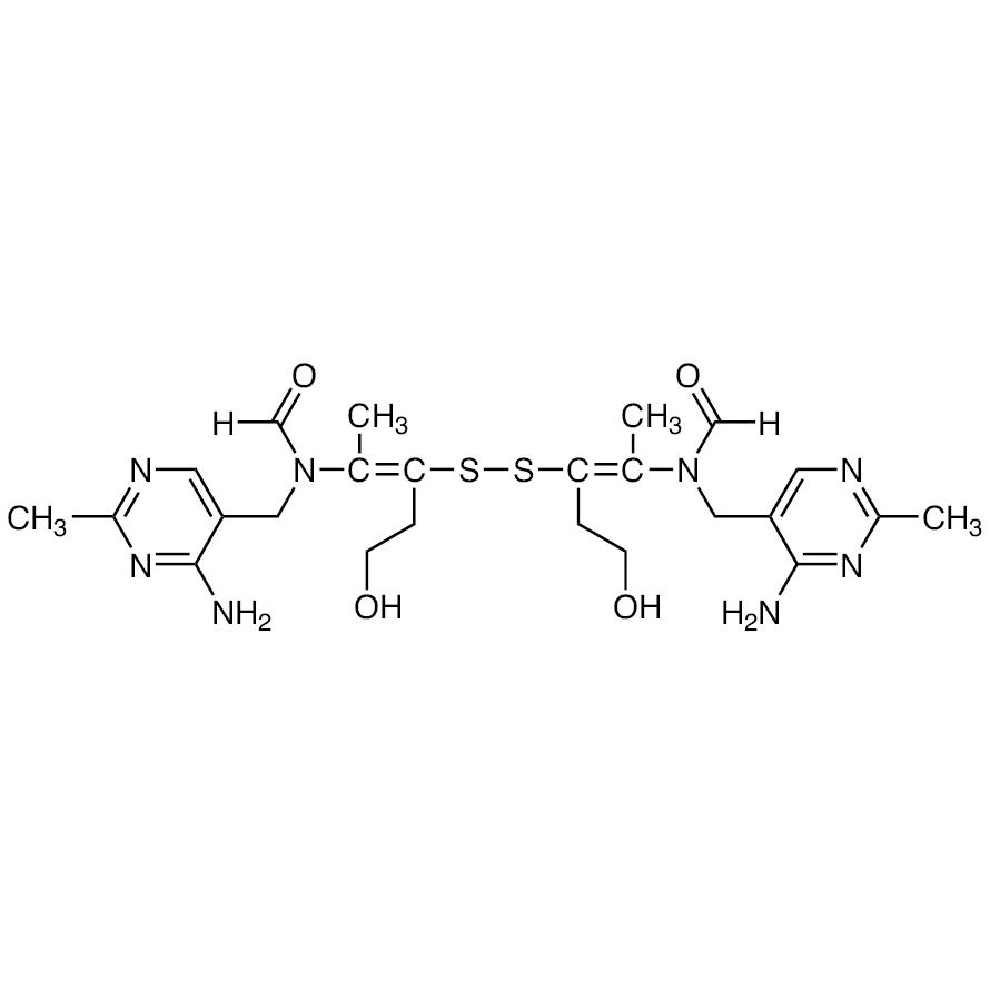 Thiamine Disulfide Hydrate