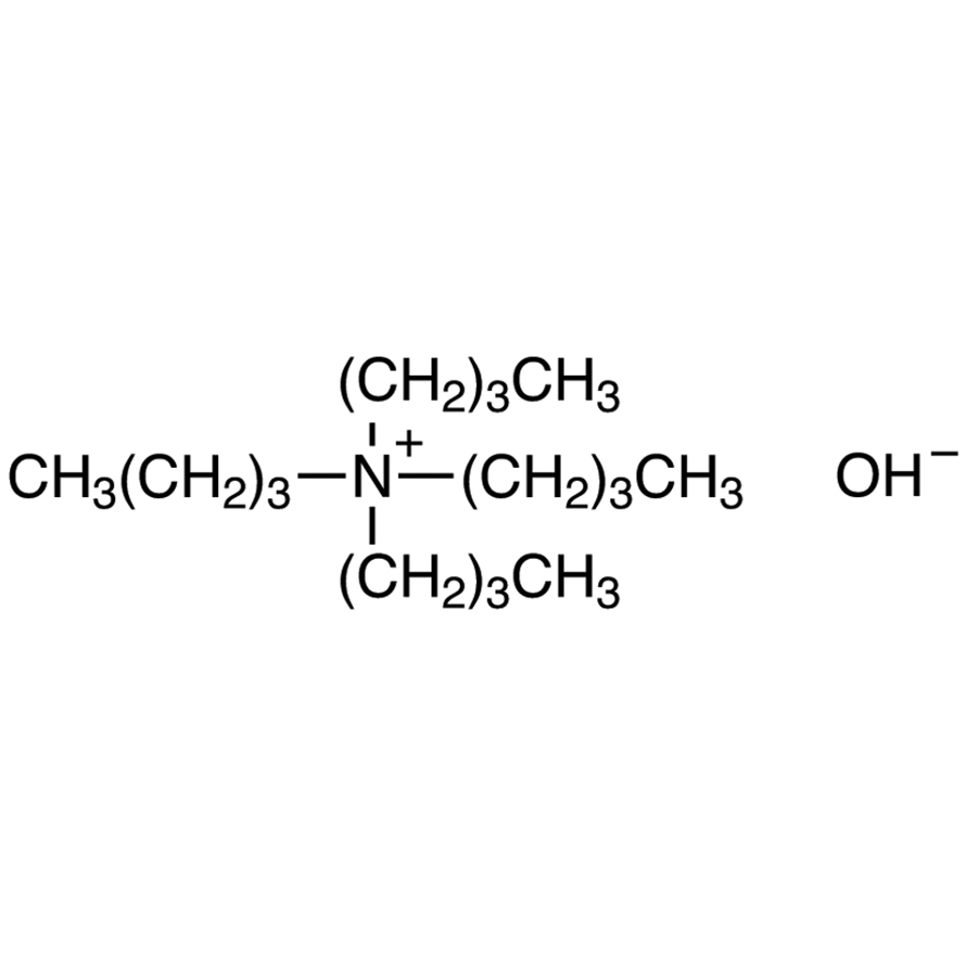 Tetrabutylammonium Hydroxide (10% in Water)