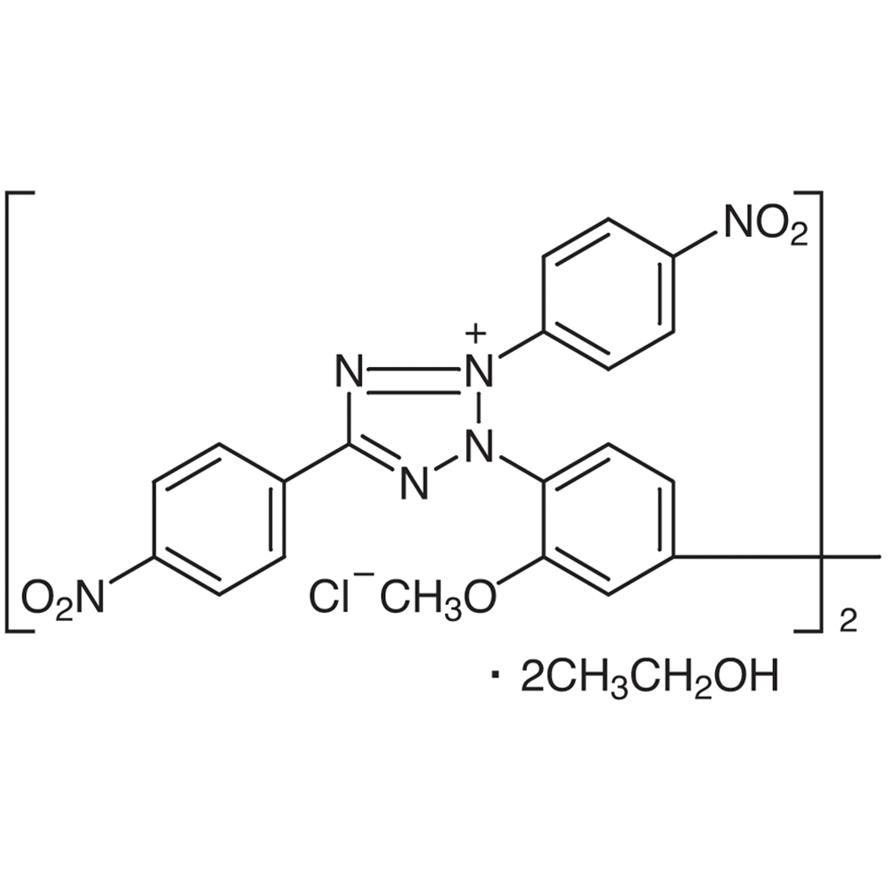 Tetranitro Blue Tetrazolium [for Biochemical Research]