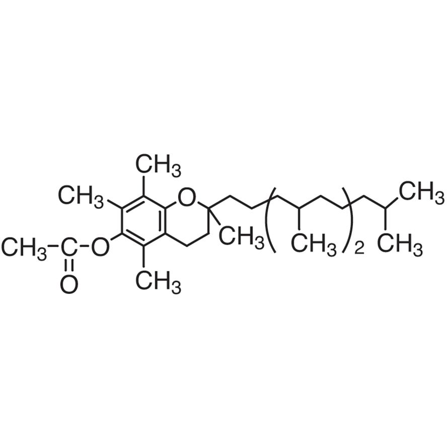 DL--Tocopherol Acetate