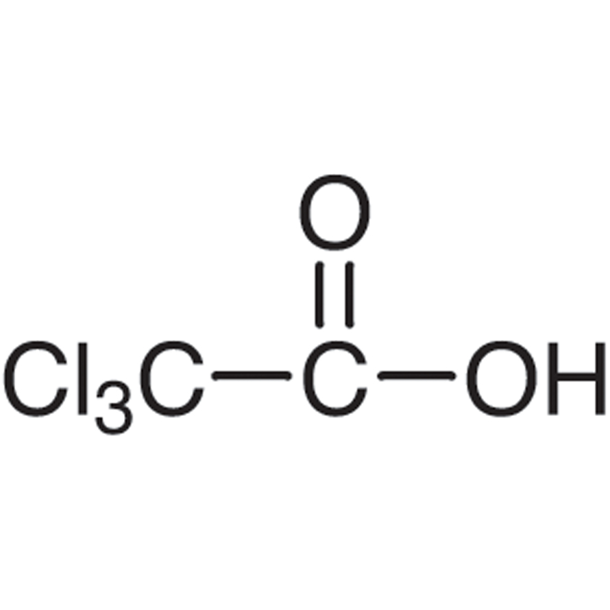 Trichloroacetic Acid (Granulated)