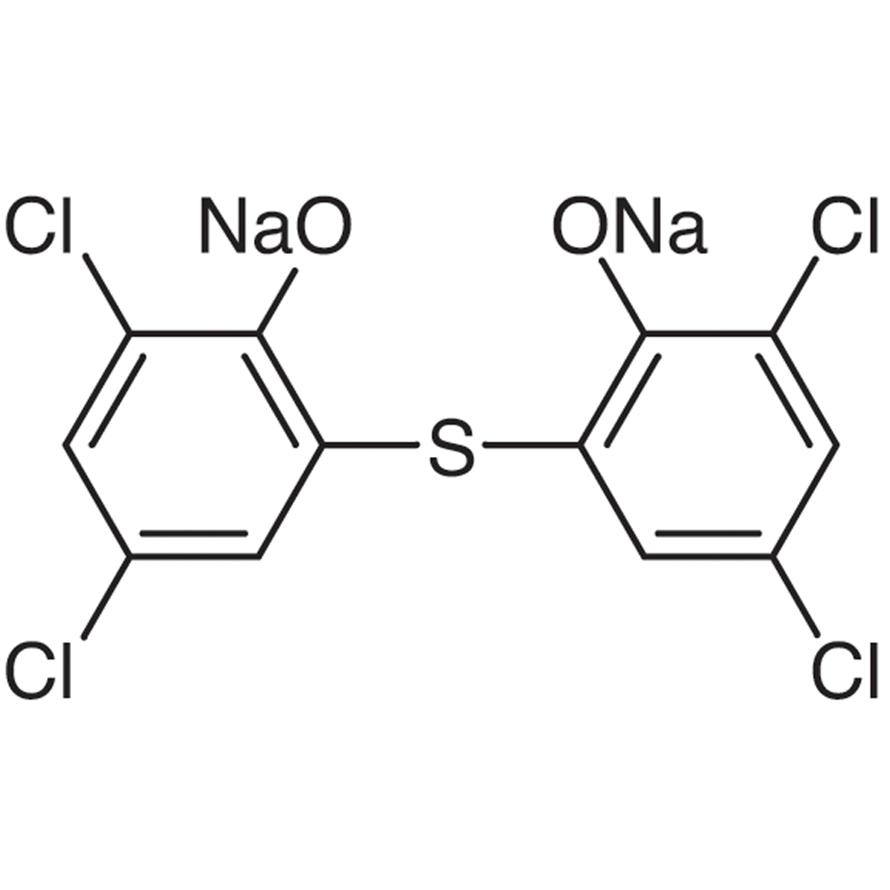 Bithionol Disodium Salt