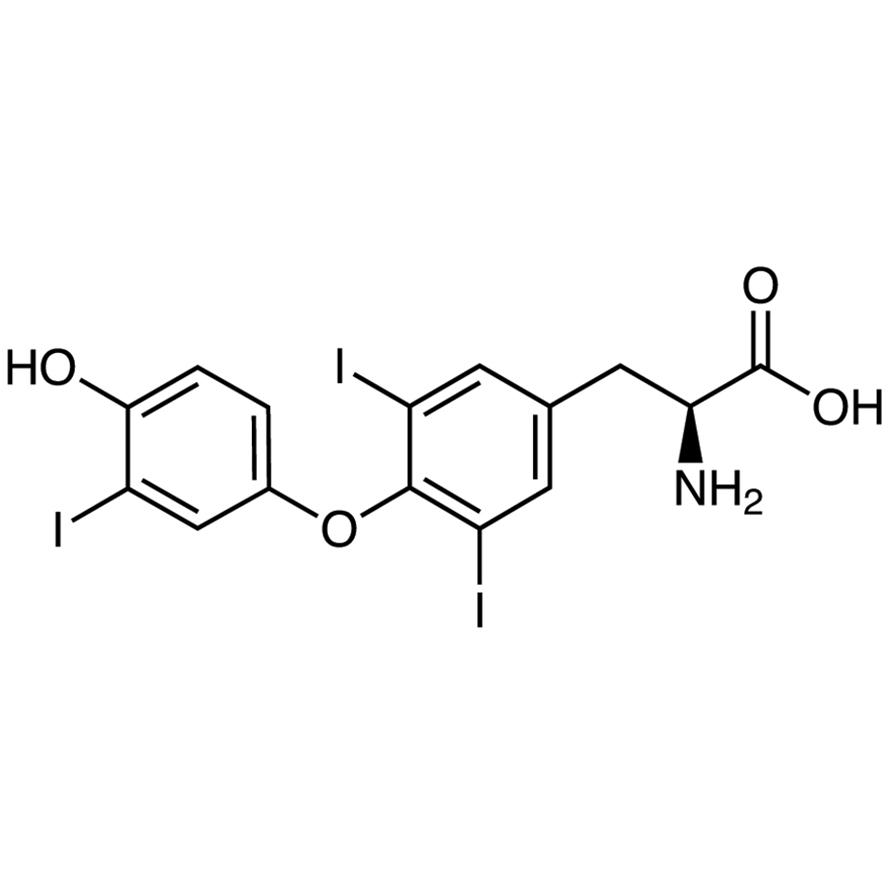 3,3',5-Triiodo-L-thyronine