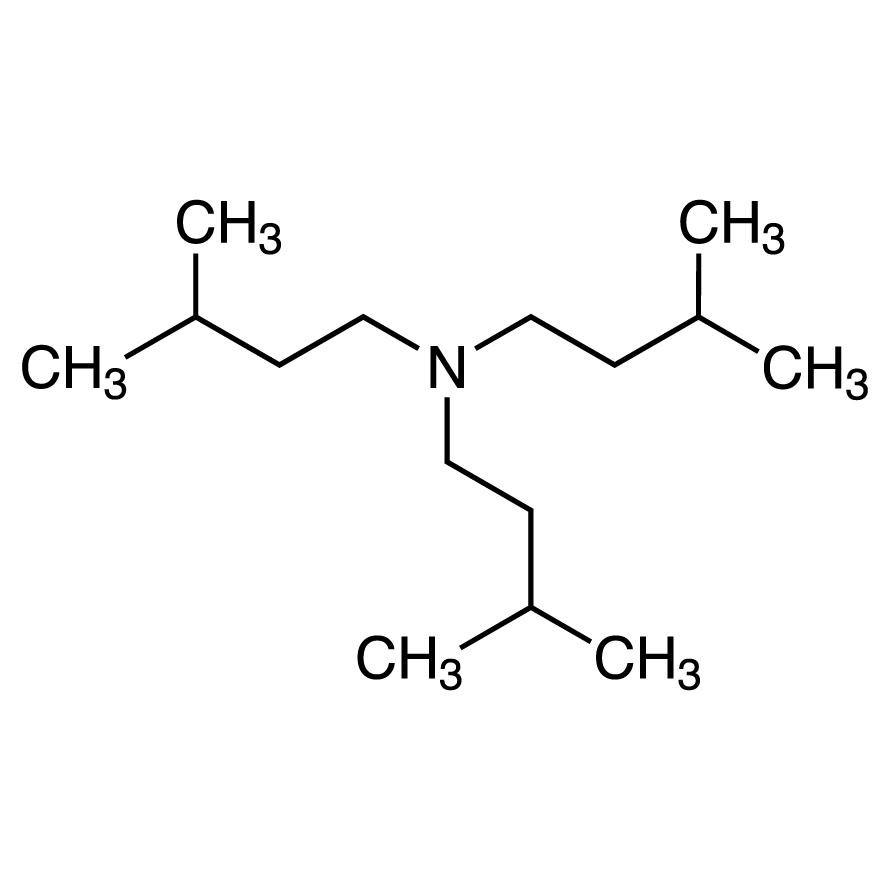 Triisoamylamine