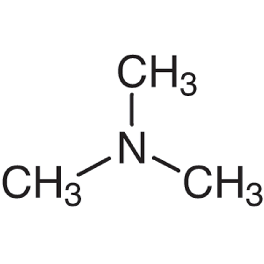 Trimethylamine (ca. 28% in Water, ca. 4.3mol/L)