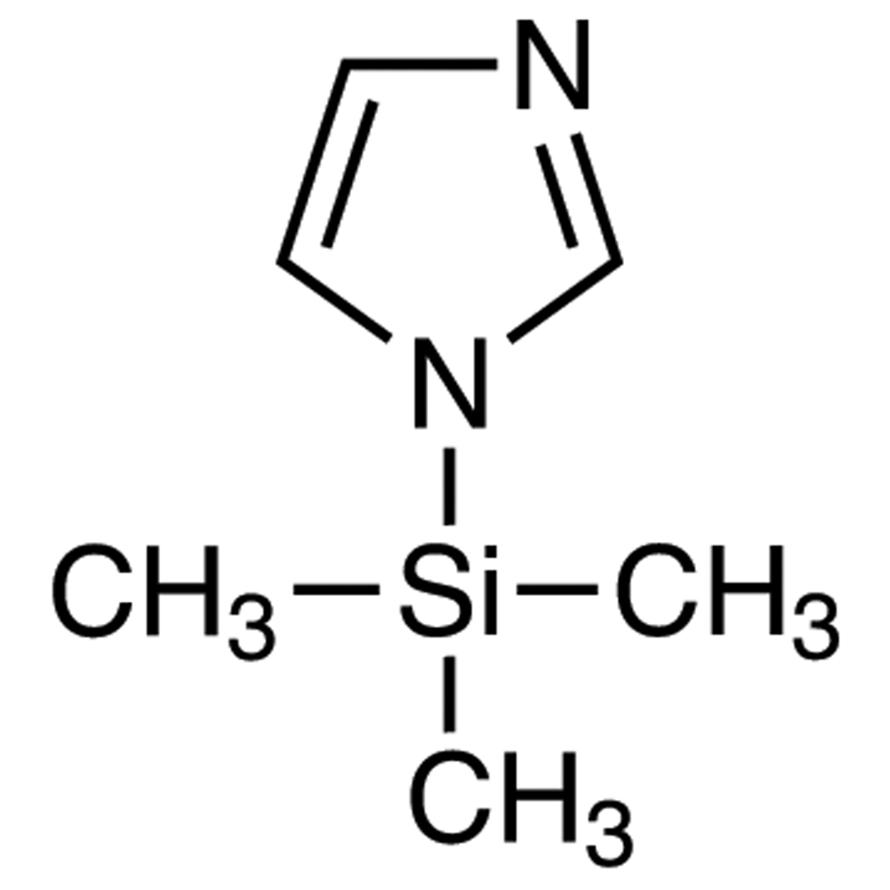 N-Trimethylsilylimidazole [Trimethylsilylating Reagent]