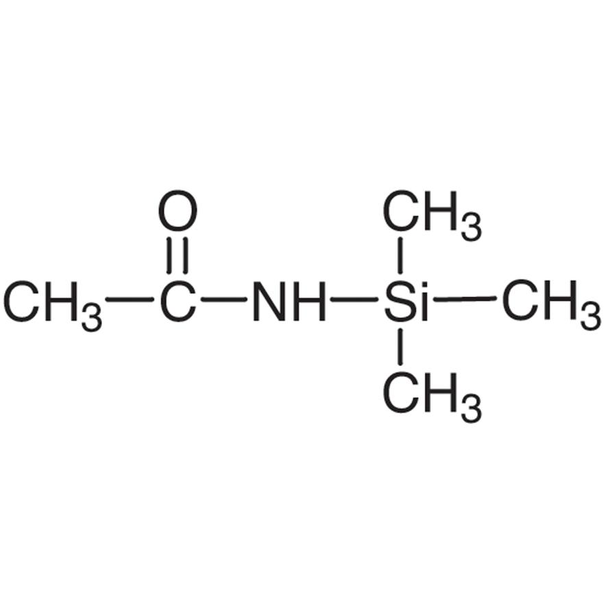 N-Trimethylsilylacetamide