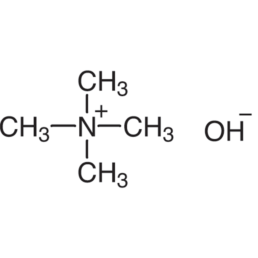Tetramethylammonium Hydroxide (10% in Methanol)