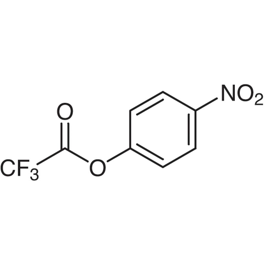 4-Nitrophenyl Trifluoroacetate