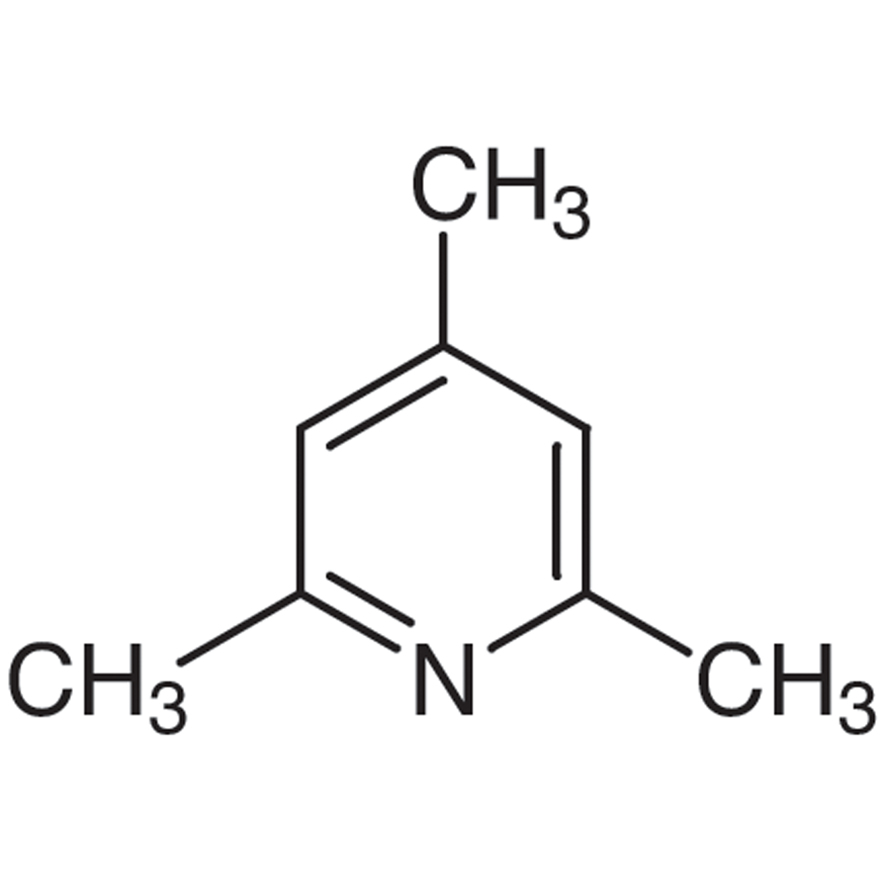 2,4,6-Trimethylpyridine