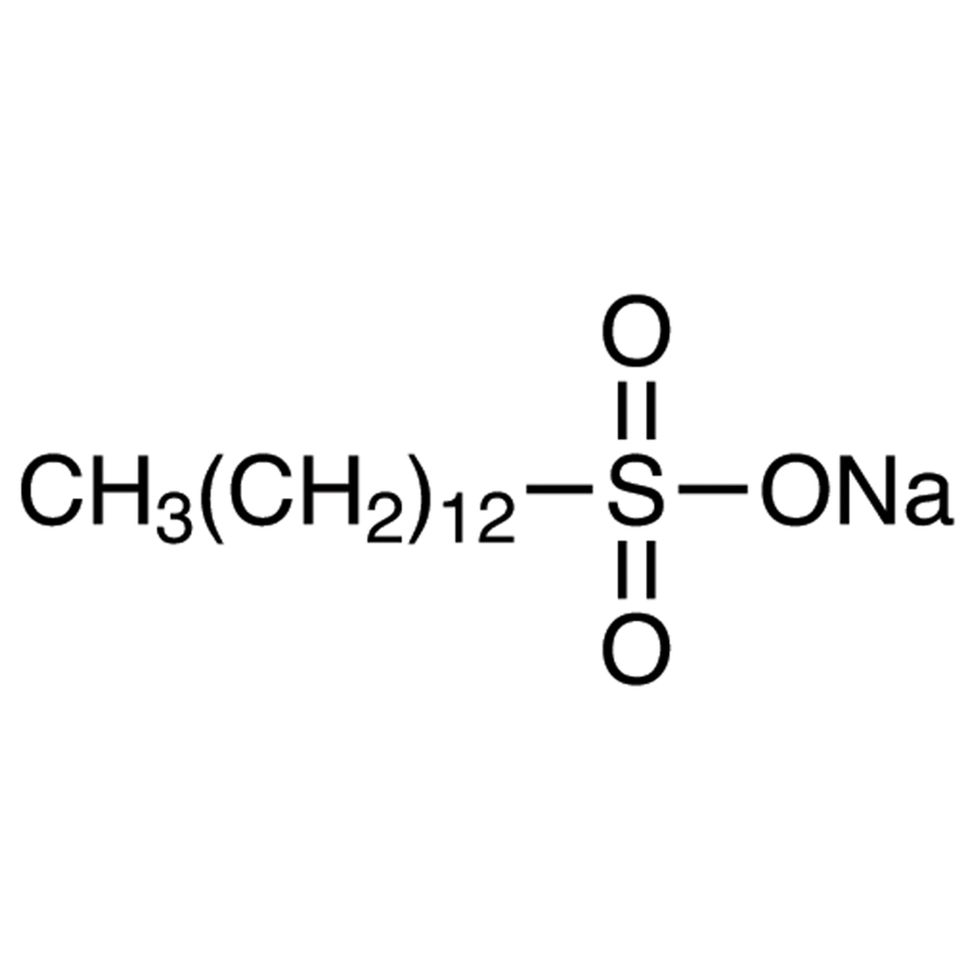 Sodium 1-Tridecanesulfonate