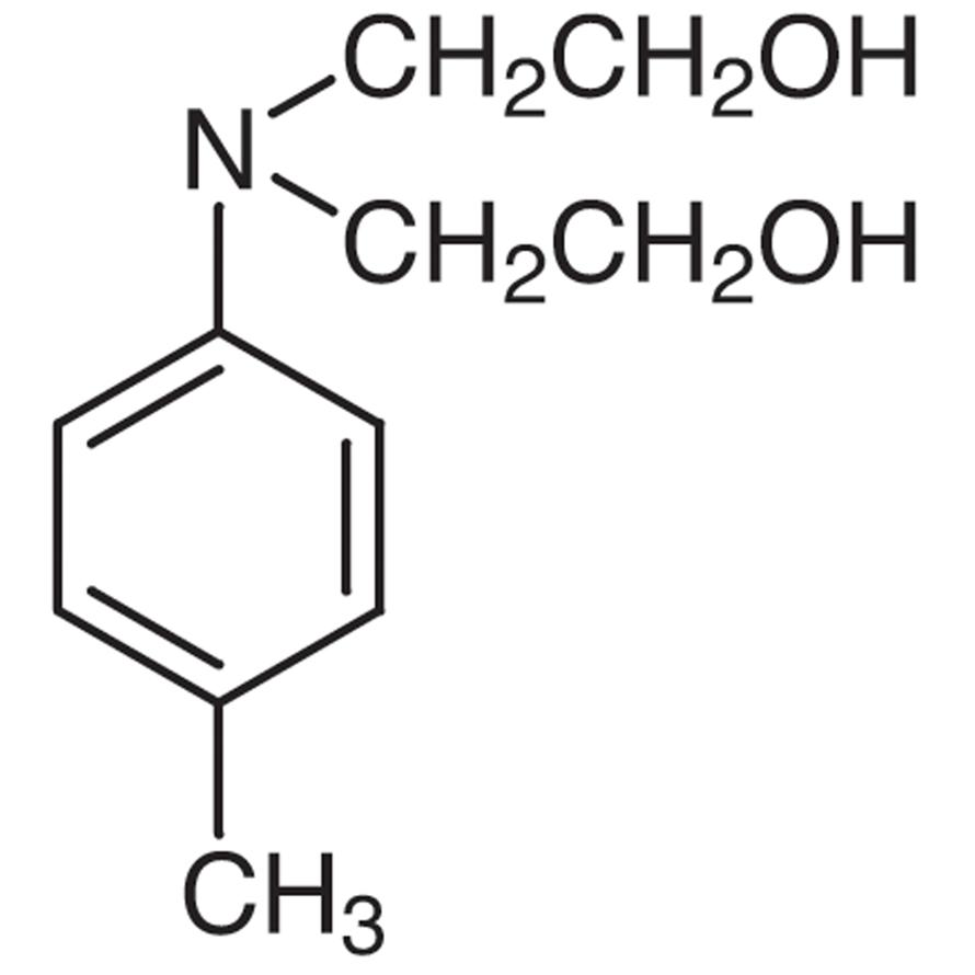 p-Tolyldiethanolamine