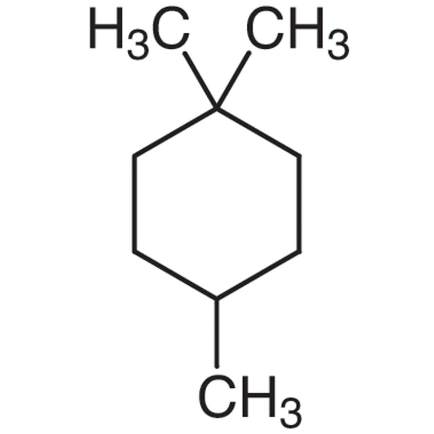 1,1,4-Trimethylcyclohexane