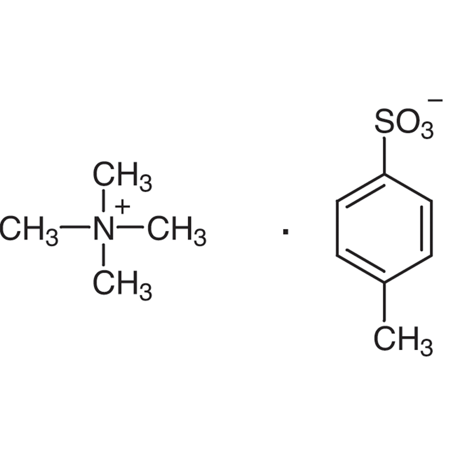 Tetramethylammonium p-Toluenesulfonate