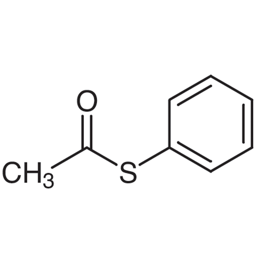 S-Phenyl Thioacetate