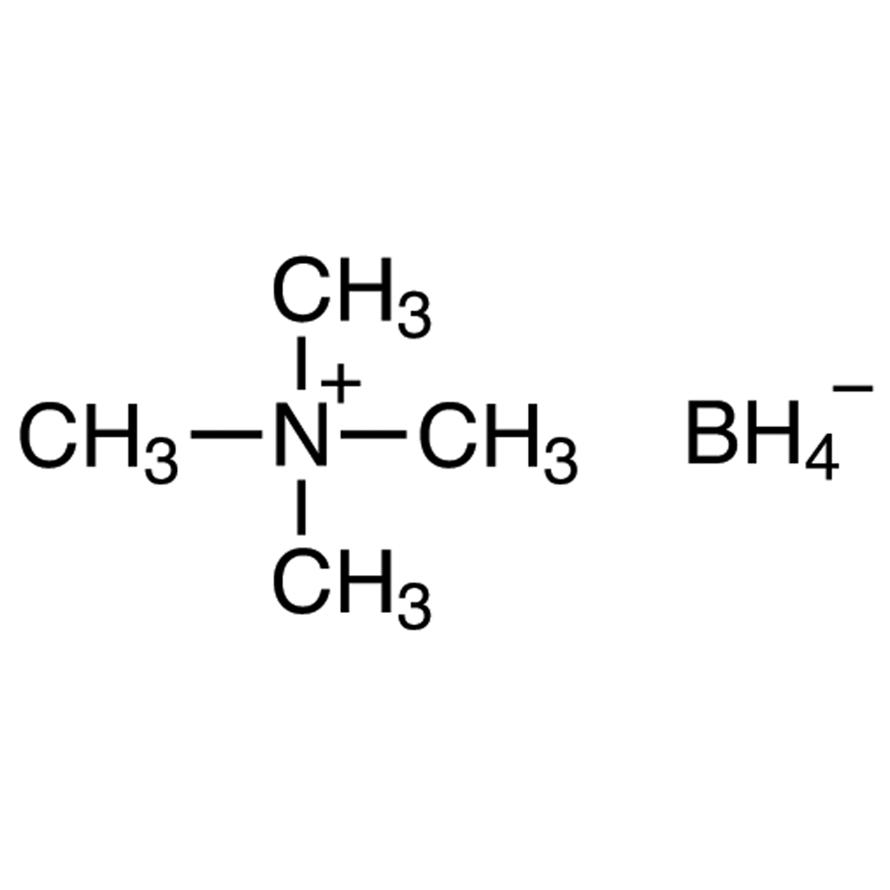Tetramethylammonium Borohydride [Reducing Reagent]