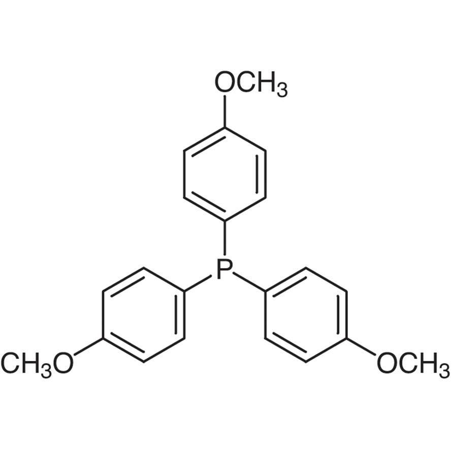 Tris(4-methoxyphenyl)phosphine
