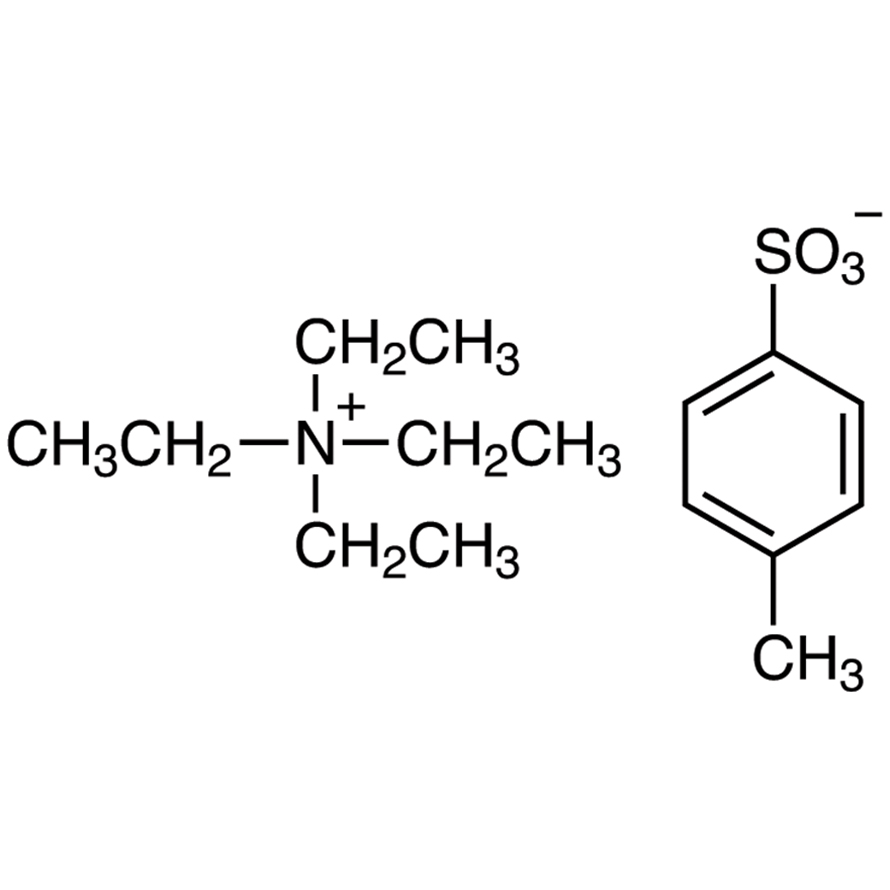 Tetraethylammonium p-Toluenesulfonate