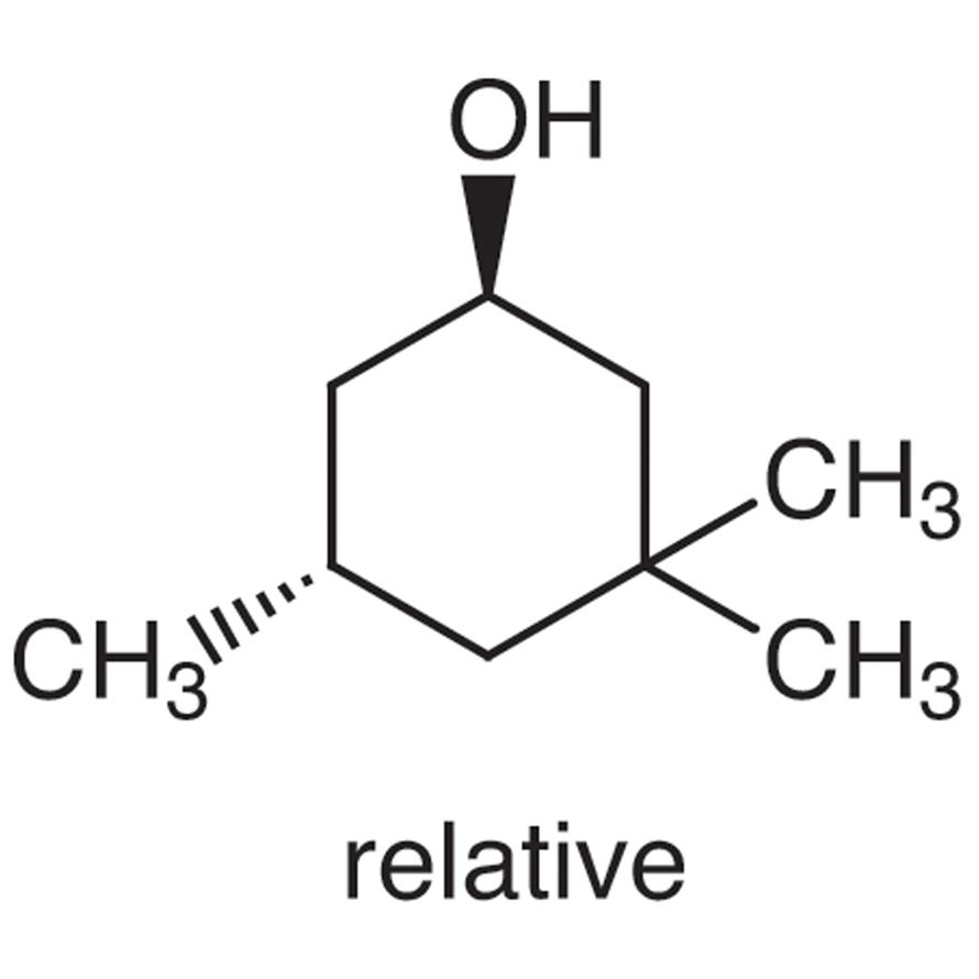 trans-3,3,5-Trimethylcyclohexanol