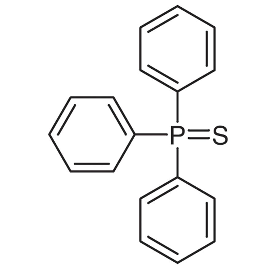 Triphenylphosphine Sulfide