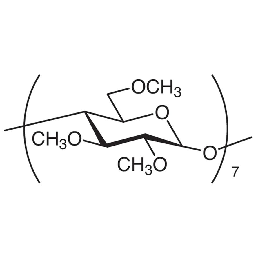 Trimethyl-β-cyclodextrin