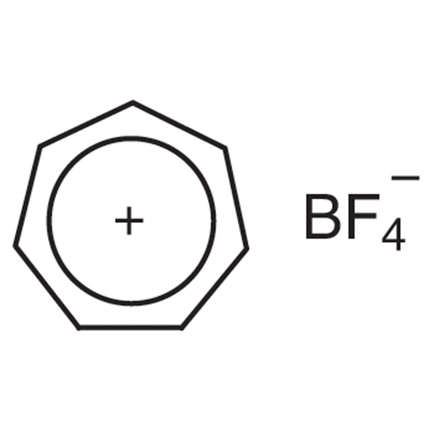 Tropylium Tetrafluoroborate