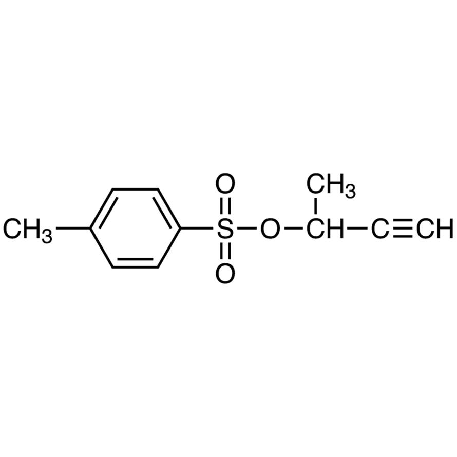 1-Butyn-3-yl p-Toluenesulfonate