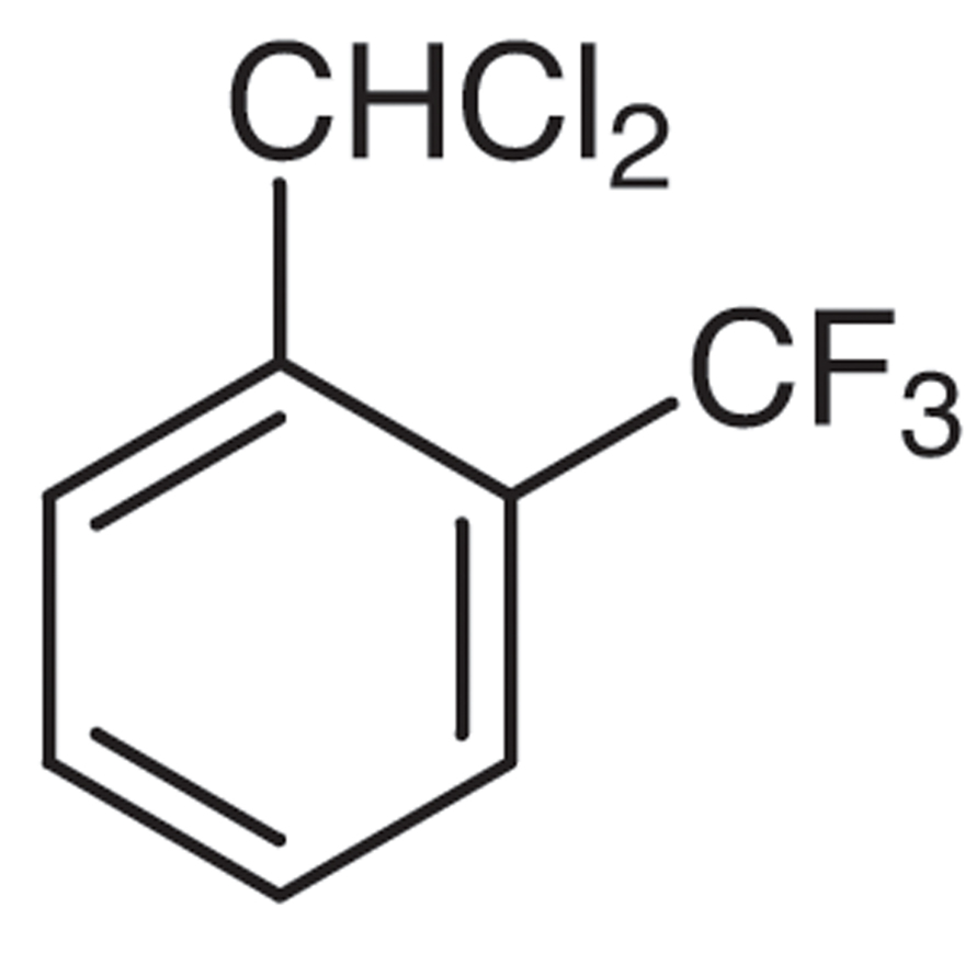 2-(Trifluoromethyl)benzal Chloride