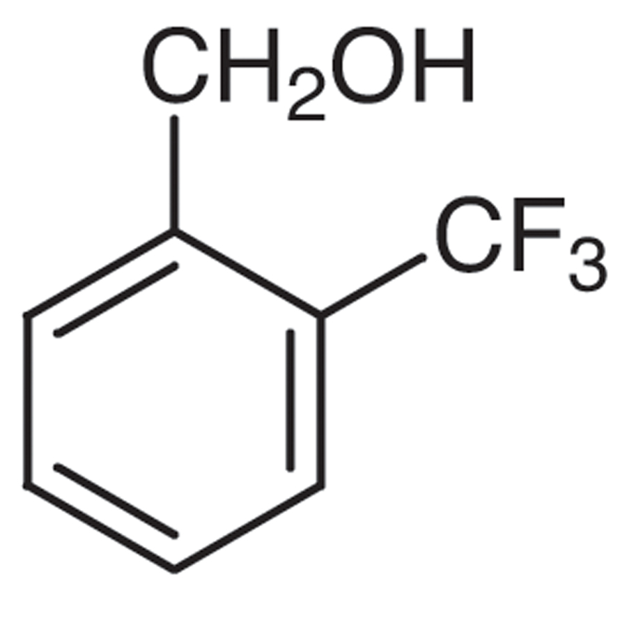 2-(Trifluoromethyl)benzyl Alcohol