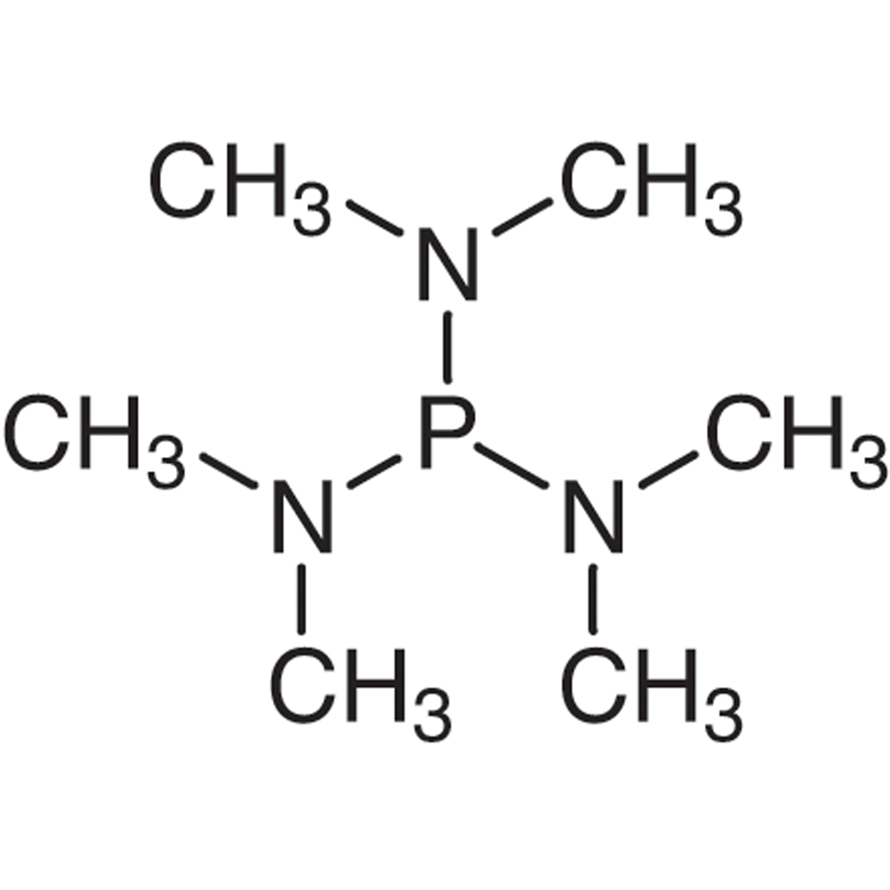 Tris(dimethylamino)phosphine (may contain precipitate)