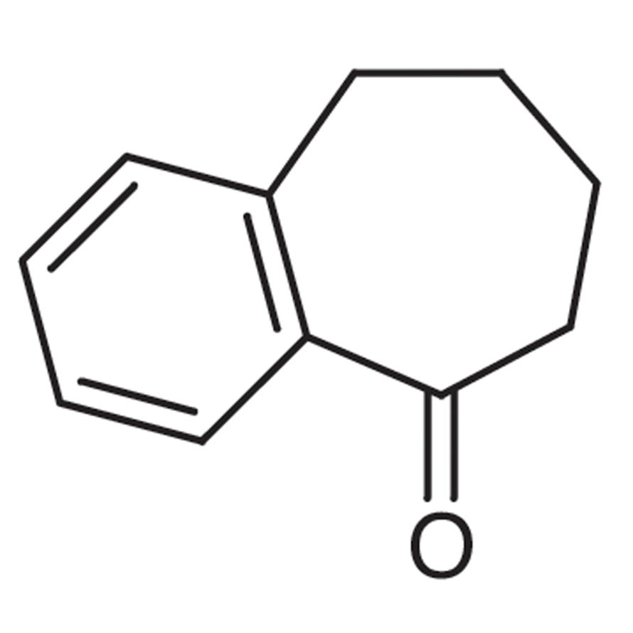 6,7,8,9-Tetrahydro-5H-benzocyclohepten-5-one