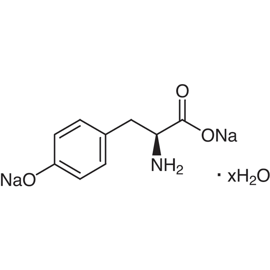 L-Tyrosine Disodium Salt Hydrate