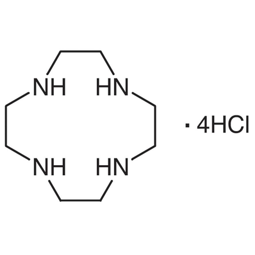 1,4,7,10-Tetraazacyclododecane Tetrahydrochloride