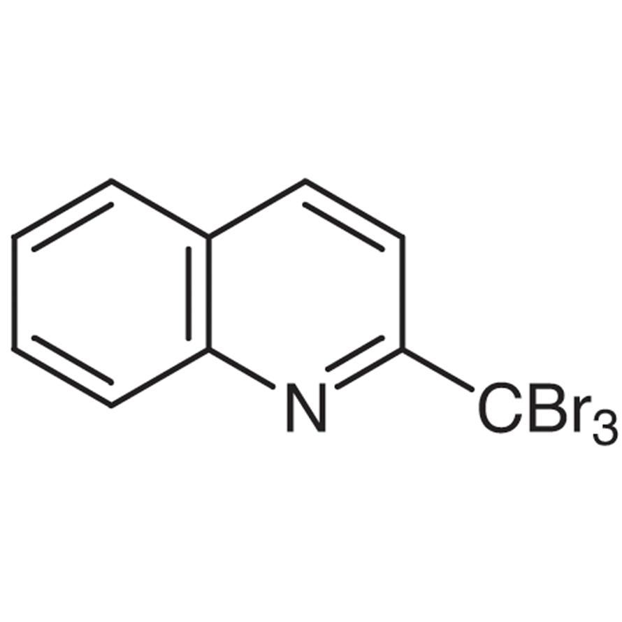 2-Tribromomethylquinoline