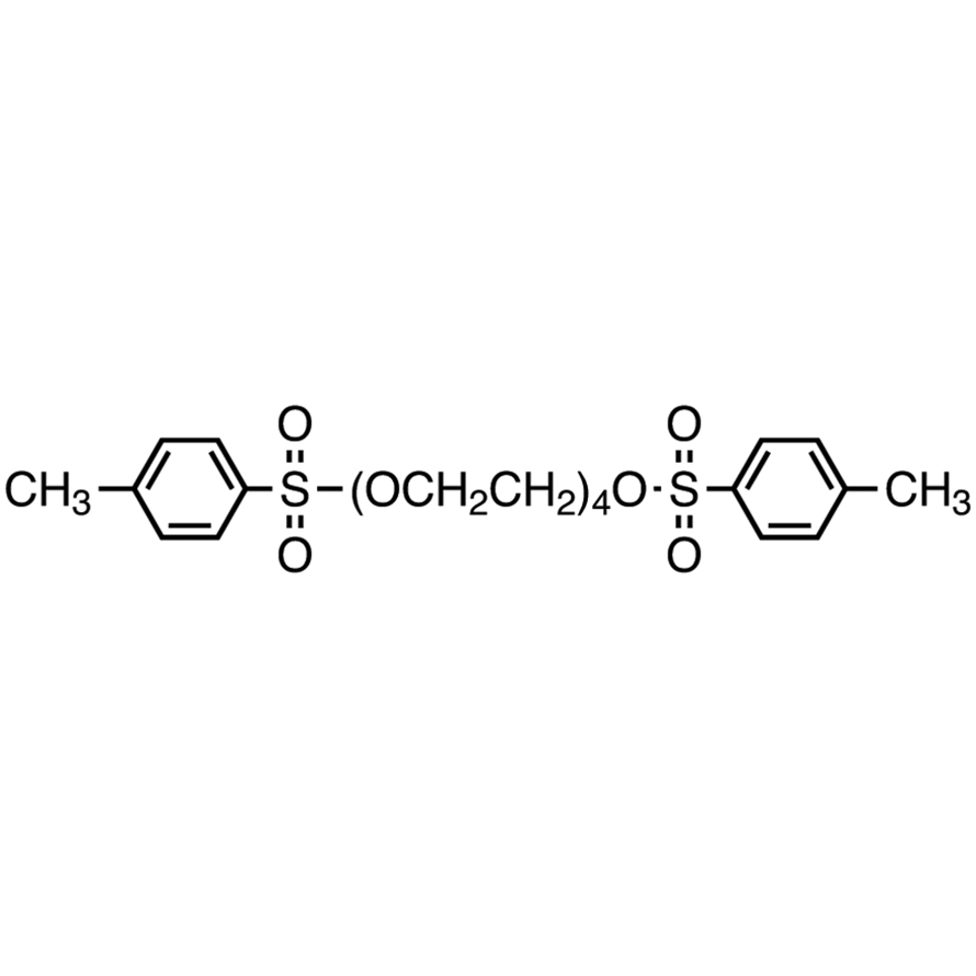 Tetraethylene Glycol Bis(p-toluenesulfonate)
