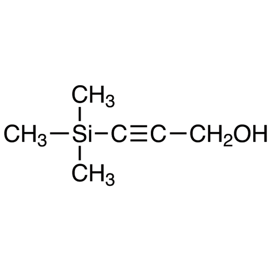 3-Trimethylsilyl-2-propyn-1-ol